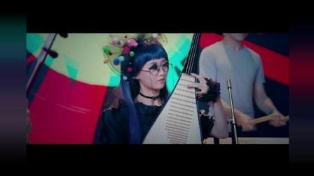 古风音乐-民乐-闪光少女-权御天下