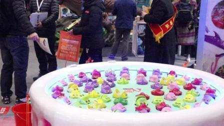 磁悬浮钓青蛙游戏机