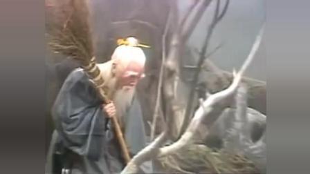 最老版本封神榜_姜子牙大战千年老鼠精