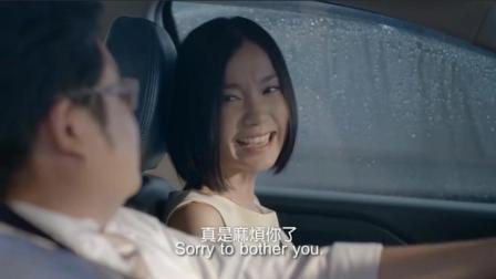 不用开口就能成功表白, 这广告很泰国