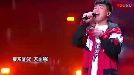 胡彦斌唱张学友的《慢慢》林俊杰说太爽了, 海泉激动的拍桌子!
