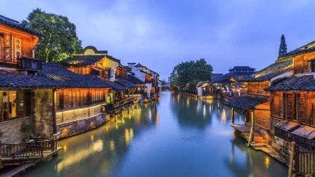 中国最美的30个地方 第一个竟然不是九寨沟!