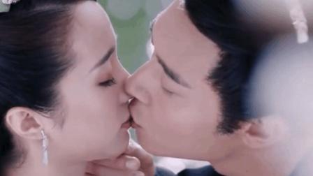 独孤天下: 杨坚和独孤伽罗终于吻上了, 承诺会爱独孤伽罗一辈子