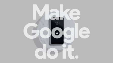 Hey Google: Snooze It