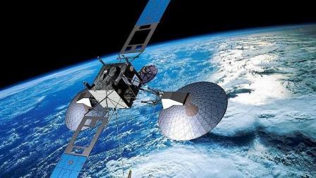 """美国""""慌""""了! 美国发现4颗未经授权的卫星被偷送上天, 到底是谁"""