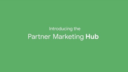 Partner Marketing Hub | Co-marketing made simple