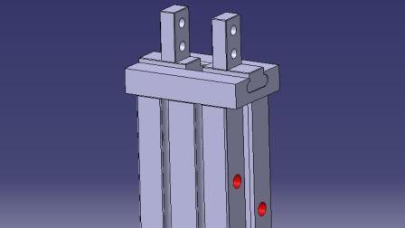 06_ABB工业机器人运动仿真—动态夹爪