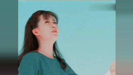 孟庭苇《风中有朵雨做的云》, 百听不厌的伤感歌曲