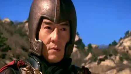 成龙神话电影原声版 最熟悉的歌曲 这首歌已经12岁了