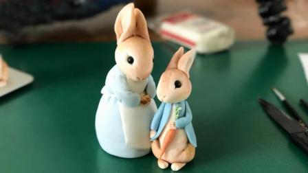 蛋糕师的手艺不得不服, 到底哪个才是真的《彼得兔》, 傻傻分不清