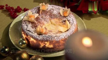 最详细榴莲芝士蛋糕做法, 厨房小白看了都会做, 收好不谢