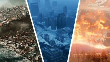 十级地震一小时会给地球带来怎样的灾难