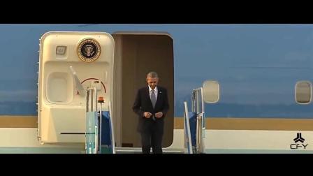 美国总统与俄罗斯普京出行阵仗, 你喜欢哪边