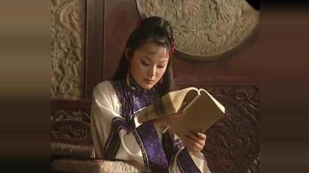 《康熙王朝》康熙征讨葛尔丹 太子如此坐朝理政 可惜了陈廷敬一片丹心直言进谏