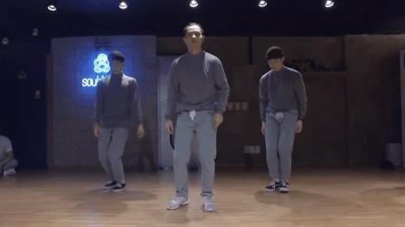 【UrbanDance.Cn】Jinstar 编舞《Vibin' Out With》Urban Dane Soul Dance Studio