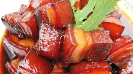 家常菜——红烧肉的做法