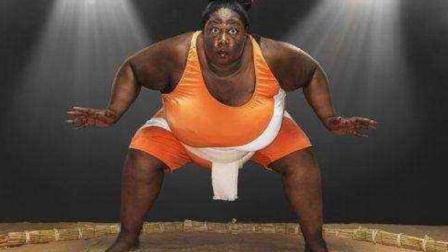 英國400斤女相撲手 出900萬征婚 結果沒一個男人經得住她的測試
