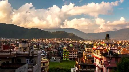 众神之国尼泊尔  实在没有找出比这更适合的配乐