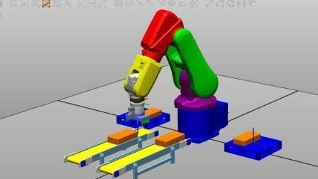 09_ABB工业机器人运动仿真—渐入佳境2_1
