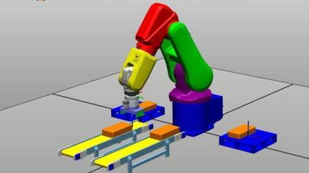 10_ABB工业机器人运动仿真—渐入佳境2_2