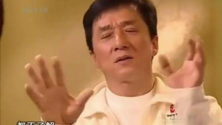 有人问成龙: 香港是日本的一个岛? 看成龙如何霸气回应