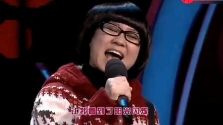 连刀郎都承认这首《爱是你我》她唱的是最完美的