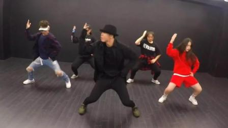 【UrbanDance.Cn】InSung Jang 编舞《Pills & Antomobiles》Urban Dance Urban Dance Studio