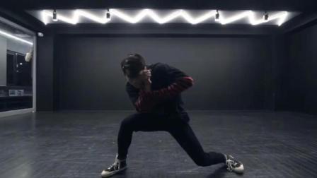 【UrbanDance.Cn】InSung Jang 编舞《破风 The Eve》Urban Dance Studio