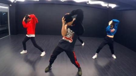 【UrbanDance.Cn】InSung Jang 编舞《2U》Urban Dance Studio