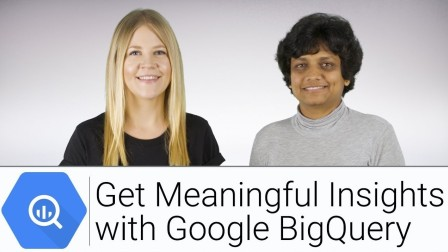 Get Meaningful Insights with Google BigQuery | Google Cloud Labs