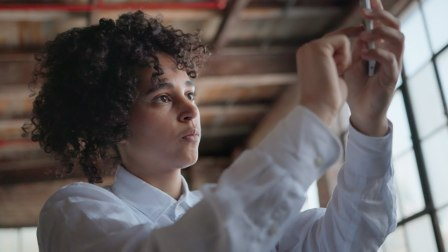 Shantell Martin: See the world as your canvas with AR