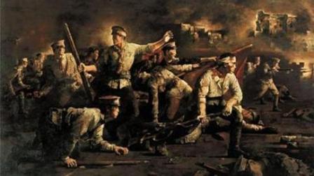 南昌起义部队作战失败, 广州起义计划本该停止, 谁知苏联专家带来经费30万美元
