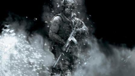 《COD: 现代战争4》泄露? 配音演员称自己参演该作