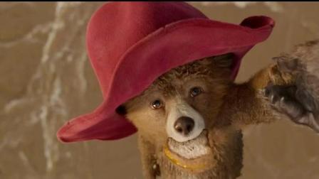 可爱得要命! 想活在这样有会说话熊的世界里