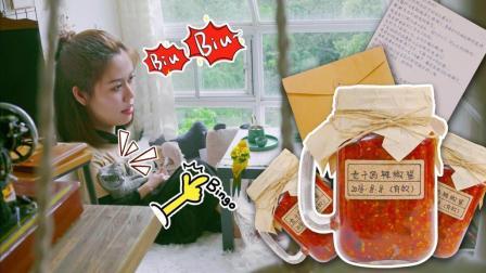 听说辣是一种痛觉, 变态辣就是痛并快乐着, 老干妈升级版辣椒酱