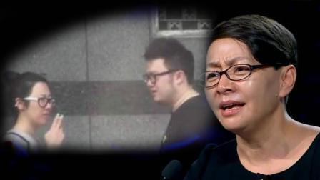 宋丹丹儿媳曝光, 称: 管不了儿子, 儿子强势要娶, 她也是无可奈何