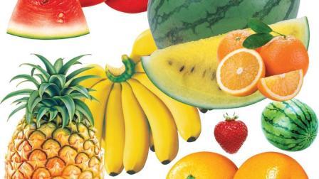 想减肥的人一定要清楚: 以下4种水果热量超过大米饭, 让你越吃越胖!