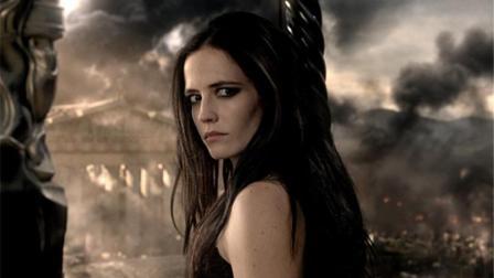 十七岁以下禁止观看的一部电影, 泯灭人性的女主, 血与肉的战争!