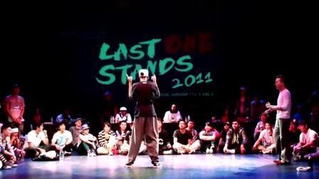 """中国街舞第一人黄景行! 他要是出现在""""这! 就是街舞"""", 肯定夺冠"""