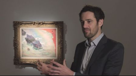 大卫及佩吉·洛克菲勒珍藏呈献高更布列塔尼画作