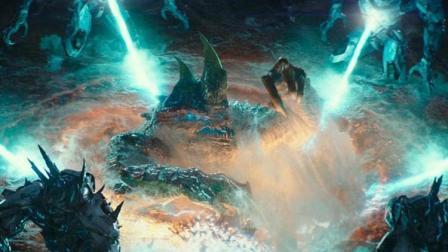 《环太平洋2》闯荡宇宙摆平世界, 暴风机甲来也