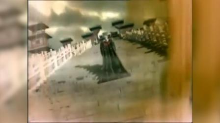 电视剧《大明宫词》主题曲太平
