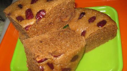 详细视频和你分享红糖发糕的做法, 内有红糖发糕配方