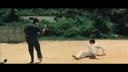 李小龙1秒可以踢6次腿, 这个世界世界记录几十年无人能破! 不服来看慢动作!