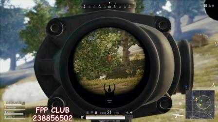 【吃我一鸡】0323—四倍镜AK 6K