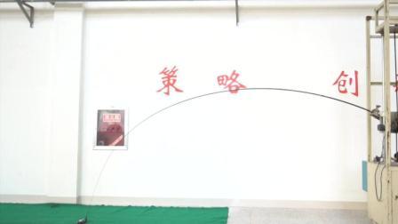 doao花纹钢生产构成与钓重测试