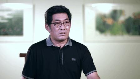 他的理论一直被反对, 现在反对者却变成了忠实粉 艺视中国 韩墨