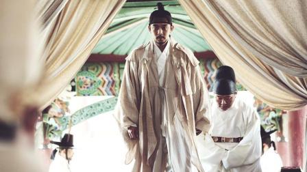 韩国古装电影《思悼》最惨世子被父王封在米柜, 活活饿