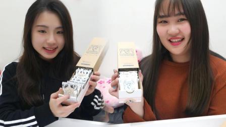 东京牛奶饼干 TOKYO MILK CHEESE FACTORY 吃货们 人气网购美食开箱 Sunny Yummy