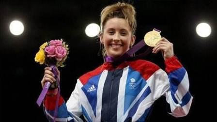19岁为英国夺得奥运史上首枚跆拳道金牌,冠军琼斯初长成